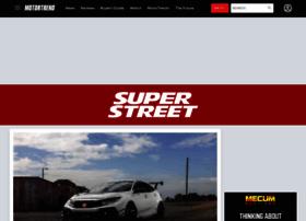 superstreetonline.com