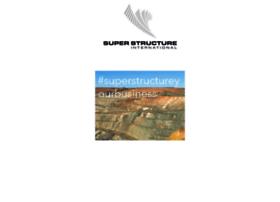superstructures.com.au