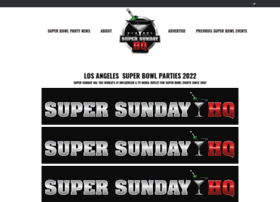 supersundayhq.com