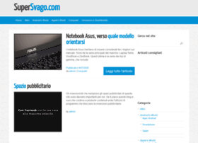 supersvago.com