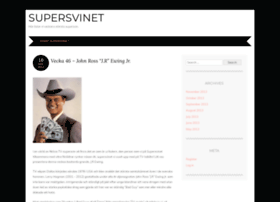 supersvinet.wordpress.com