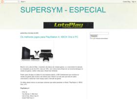 supersym.blogspot.com