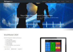 supertech.com.au
