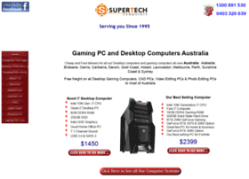 supertechcomputers.com.au