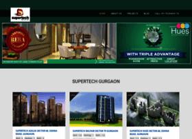supertechgurgaon.com