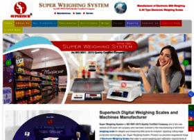 supertechscales.com