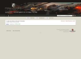 supertest.worldoftanks.com