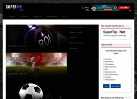 supertip.net