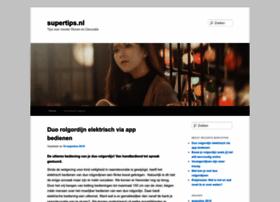 supertips.nl