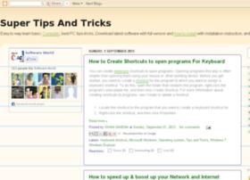 supertipstricks.blogspot.in