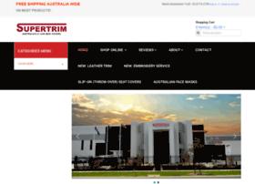 supertrim.com.au