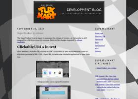 supertuxkart.blogspot.in