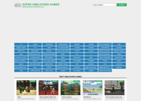 superunblockedgames.com