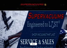 supervacuum.com