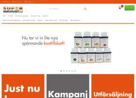 supervaruhuset.se