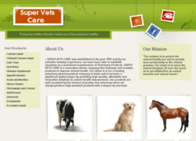 supervetscare.com