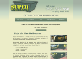 superwasteskips.com.au