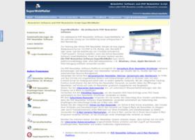superwebmailer.de
