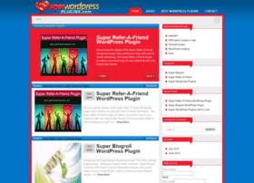 superwordpressplugins.com