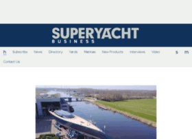 superyachtbusiness.net