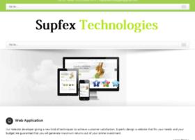 supfex.com