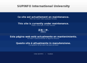 supinfo-projects.com
