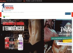 suplementodoatleta.com.br