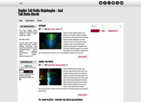 suplier-talirafia.blogspot.com