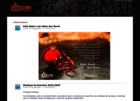 suporte.cebinet.com.br