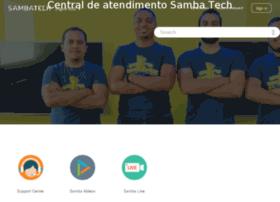 suporteliquid.sambatech.com
