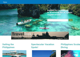 supperferry.com.ph