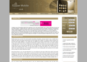 suppermobileoffers.co.uk