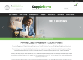 suppleform.co.uk