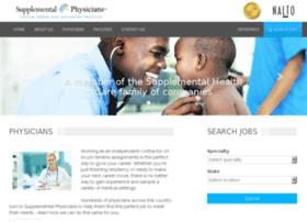 supplementalphysicians.com