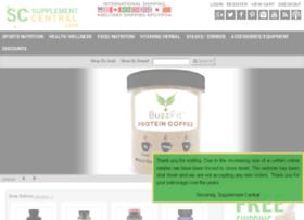 supplementcentral.com