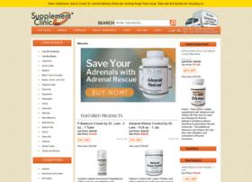 supplementclinic.com