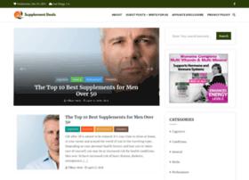 supplementdeals.net