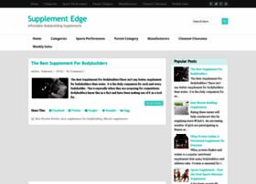 supplementedge.blogspot.in