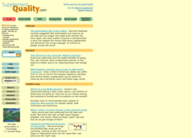 supplementquality.com