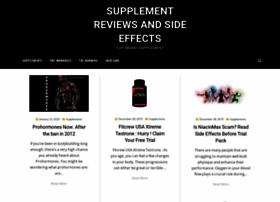 supplementranking.com