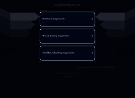 supplements101.com