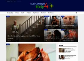 supplements4help.com