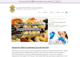 supplementsbusiness.com