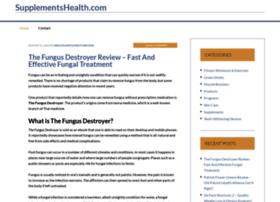 supplementshealth.com