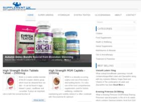 supplementuk.co.uk