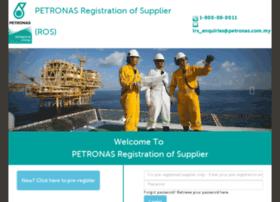 supplier-registration.petronas.com.my