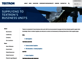 supplier.textron.com