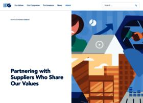 supplierdiversity.interpublic.com
