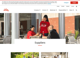 supplierportal.lilly.com