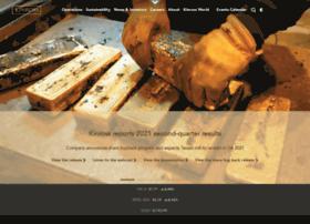 suppliers.kinross.com